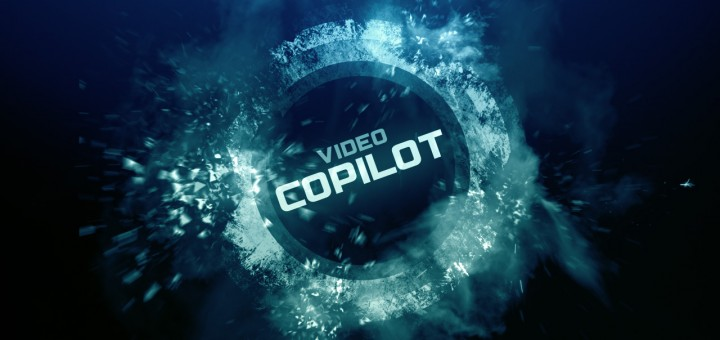 《AE插件:Video Copilot Plug-ins _VC插件合集_AK_(Win版)》