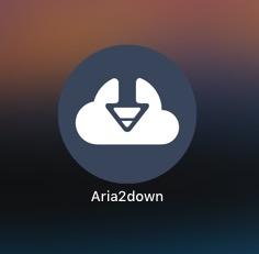 《MAC软件:Aria2down一款可以满速下载百度云网盘的下载工具》