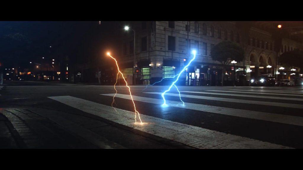 《AK高级雷电特效教程_Advanced Electric FX Tutorial!》