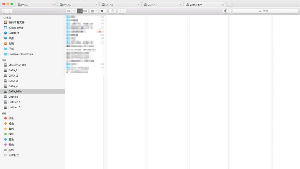 《Mac软件:XtraFinder-0.26_添加标签和功能的Mac Finder》