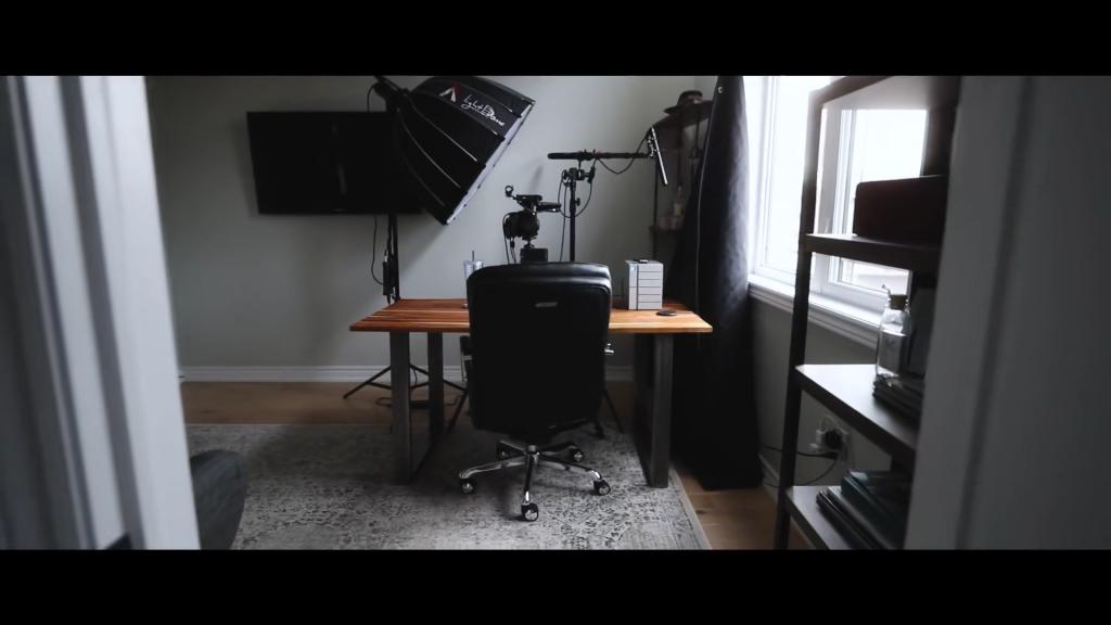 《教程:如何从头到尾制作一个视频 by Peter McKinnon》