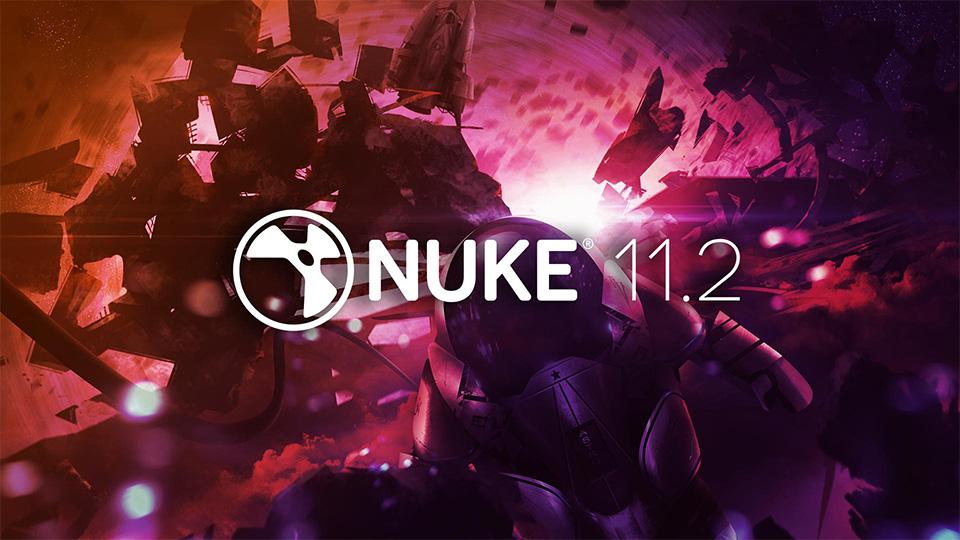《Mac软件:The Foundry Nuke Studio 11.2v5 macOS_影视后期特效合成软件》
