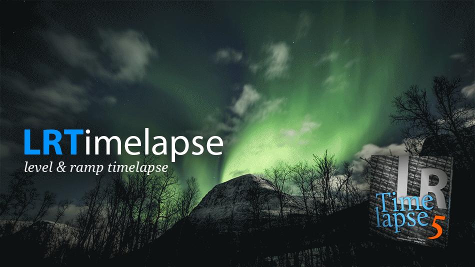 《Win软件:LRTimelapse_5.1.1_延时摄影后期处理软件》