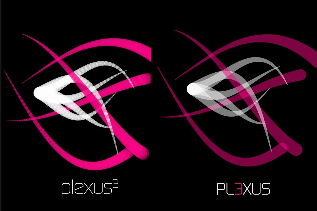 《AE插件:Plexus 3.1.8_点线面三维粒子插件_Win&Mac》