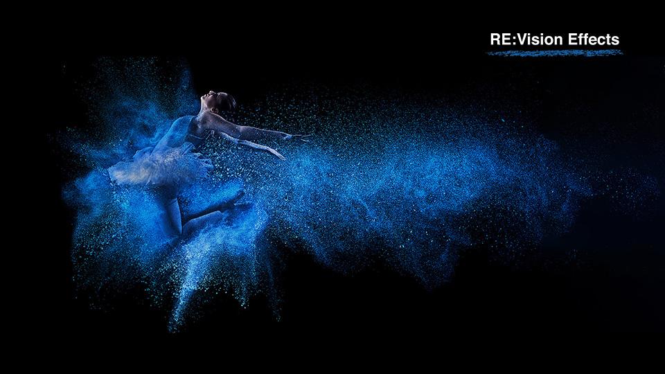 《AE插件:RE VisionFX 插件套装 Win&Mac(11月7日更新)》