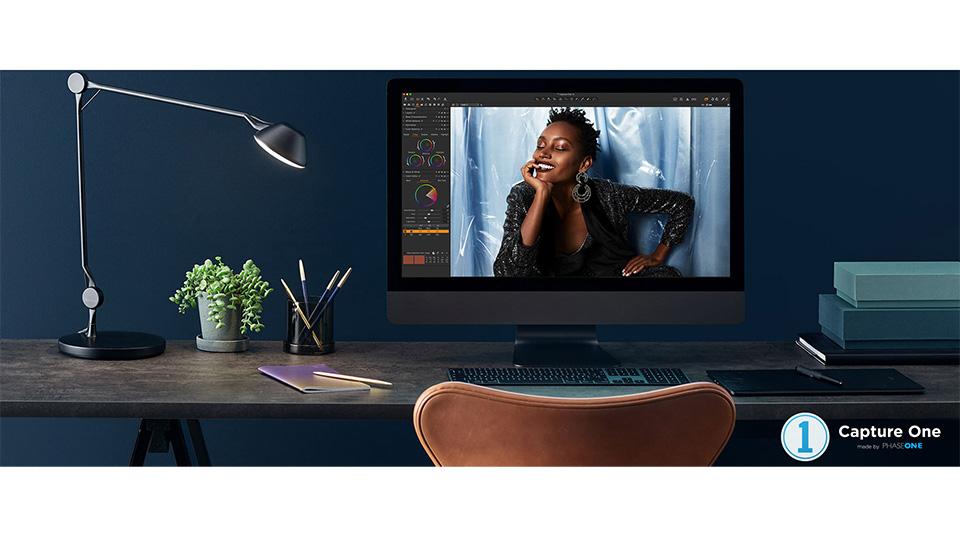 《Phase One Capture One Pro 12.0.2_飞思图片处理软件破解版(Win&Mac)》