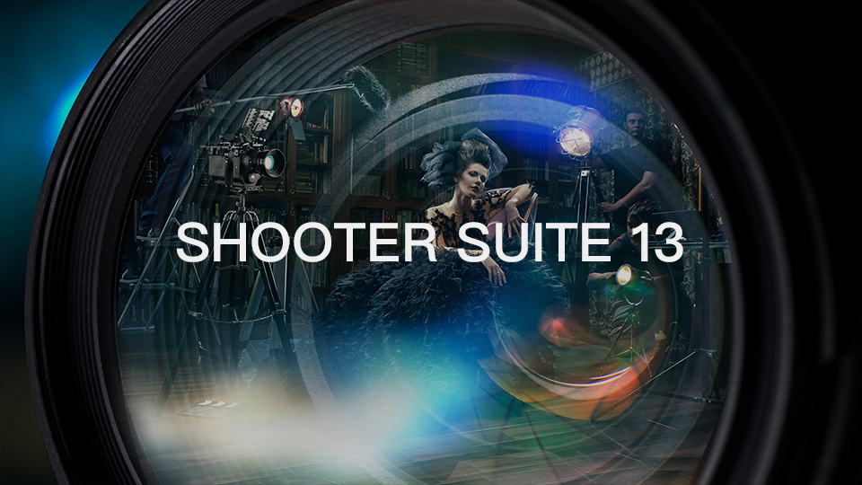 《AE插件:Red Giant Shooter Suite 13.1.8红巨星镜头修复套装(Win&Mac)》