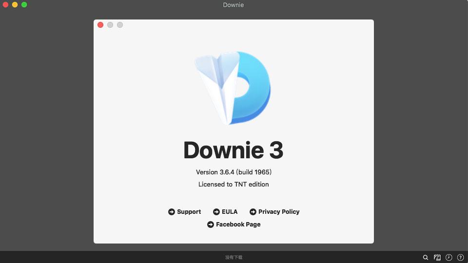 《MAC软件:Downie 3.6.4_极致好用的视频下载利器》