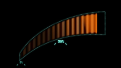 《视频素材:mHUD_50 Digital Display Elements_50个数字信息科技感HUD屏幕界面元素》