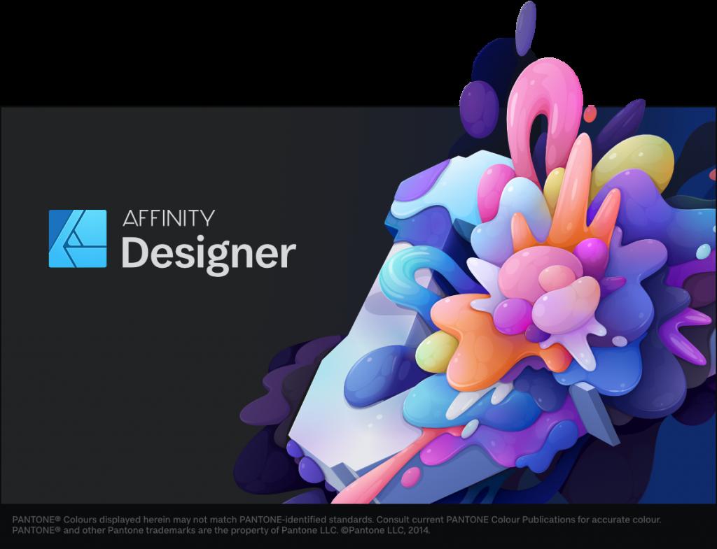 《Affinity Photo/Designer/Publisher v1.7.1_照片编辑绘画/矢量图形设计/专业排版软件(Win&Mac)》