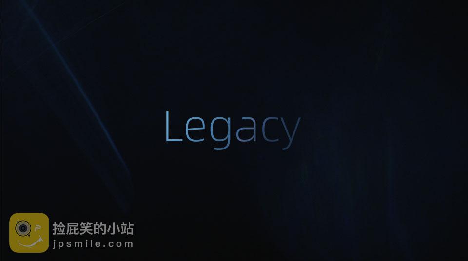 《素材:Legacy 4K|Lens Distortions -30个4K玻璃镜头光斑漏光失焦视频》