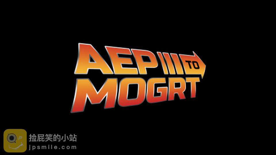 《AE脚本:Aep to Mogrt v1.2 导出AE合成到PR动态图形脚本》