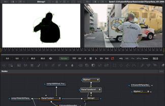 《Fusion Studio 16.1 影视后期特效合成软件+Fusion Connect(Win&Mac)》
