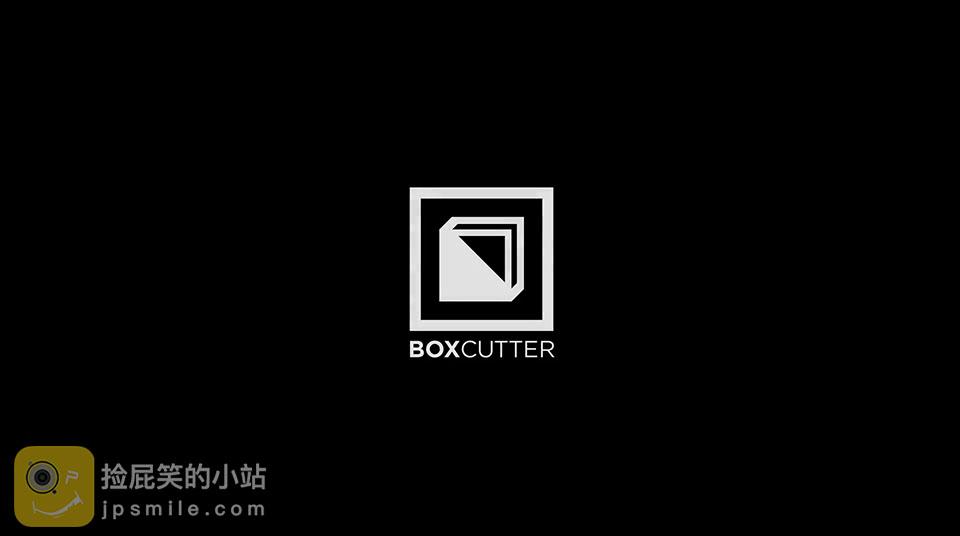 《Blender插件:Boxcutter v7.1.5_2 超强硬表面建模布尔神器》