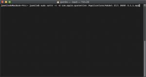 "《Mac软件:Adobe Zii 2020 v5.1.8_Adobe 2020破解工具+去除""试用""》"